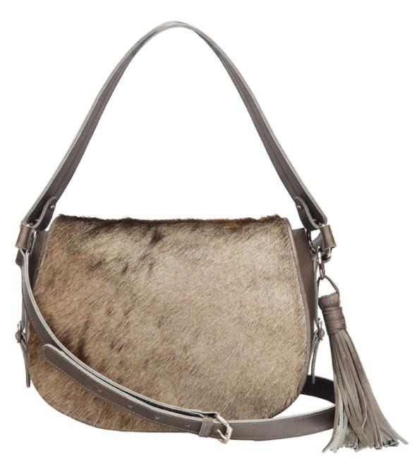 wildebeest handbag
