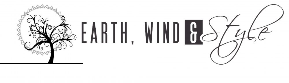 Earth, Wind & Style Blog
